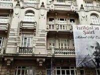 Mehmet Akif Ersoy Müzesi için yanlış daire kamulaştırılmış