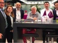 Bentour, Golf Fuarı'nda Türkiye'nin golfünü tanıttı