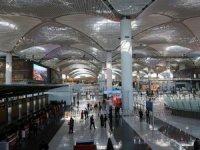 THY uyardı: İstanbul Havalimanı'na en az 1 saat erken gelin