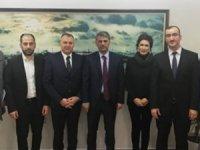 Helal Turizm Çalıştayı çalışmaları sürüyor