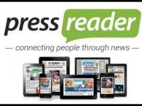 Dünya çapındaki binlerce gazete ve dergi THY uçuşlarında!
