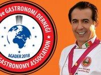 Fikret Özdemir,Aşçılar ve Gastronomi Derneği'ni kurdu