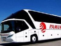 Konkordato otobüs devini kurtaramadı: Pamukkale resmen iflas etti