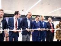Prag Havaalanı, Terminal 2'de yeni satış alanı açıldı