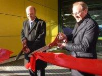 Luton Havaalanı'nın 180 milyon avroluk dönüşümü