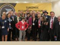 EMİTT Fuarı'nda 'Turizmde Kuşaklar Buluşması' yapıldı