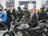 Motobike Istanbul Fuarı'nageri sayım başladı