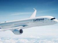 Lufthansa, hükümetle 9 milyar Avro'luk kurtarma paketini görüşüyor