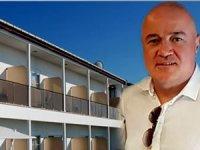 Avantası, vergisi, sigortası ödenmiş otel: 1 milyon dolar