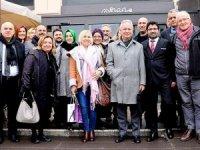 UBSAD'ın Gaziantep zirvesinde 'haksız rekabete isyan'