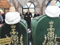 Bakan Ersoy: Erzincan'ı turizm kenti yapmak için atağa geçeceğiz