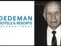 Özyeğin Üniversitesi, Mehmet Kemal Dedeman'ı anıyor