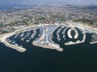 Türk Denizcilik Sektörü, rotasını Expomaritt'e çevirdi
