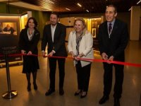 Mehmet Kemal Dedeman Otelciliğin Önderleri Bienal'inde anıldı