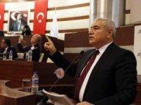 ATSOBaşkanı Çetin:Otellere yenileme kredisine çalışıyoruz