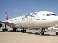 """THY """"İstanbul Havalimanı""""na ortaklıkdüşünmüyor"""