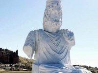 DENTUROD bakanları Laodikeia'ya çağırdı