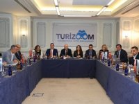 Turizoom dünyadan 400 milyon dolar hedefledi