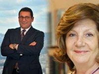 Necla Zarakol ve Av. Tolga Danışman gözaltına alındı