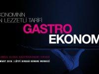 Dünyanın gözü TÜRYİD'in 'Gastro EkonomiZirvesi'nde!