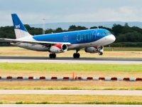 İngiliz hava yolu şirketi 'Brexit' gerekçesiyle iflas talep etti