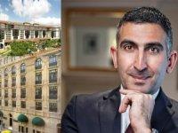 Grand Hyatt ve Park Hyatt Istanbul'a Rufat Babayev atandı