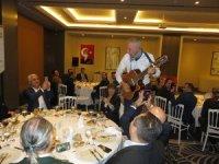 Marmara Skal'da 'Erkansas City' eğlencesi yaşandı