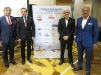 Türk turizmciler Ahmetabad'da tanıtım yaptı