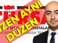 """Kılıçarslan Karapıçak """"TÜRSAB'ta düzen aynı düzen'"""