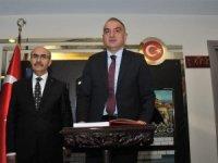Bakan Ersoy: Adana turizm potansiyelini ve gelirini artıracak