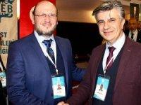 Turist Rehberleri Birliği-TUREB'in yeni başkanı Suat Tural
