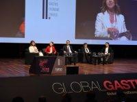 Global Gastro Ekonomi Zirvesi:Daha fazla, tanıtım yapılmalı