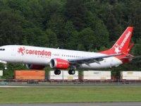 Corendon, Türkiye'ye uçuş kararını erteledi