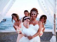 Düğün sektörünün kalbi Antalya'da atacak