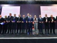 Sanayi firmalarının İstanbul Zirvesi WIN EURASIA başladı!