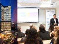 Hilton Bomonti ile Bahçeşehir Üniversitesi'nin eğitim işbirliği