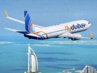 Fly Dubai, Boeing'den sipariş ettiği 237 uçaktan 65'ini iptal etti