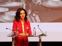Harika Güral: Gastronomide kadın yönetici ve çalışan olmalı