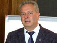 UBSAD Başkanı Çelebi: TÜRSAB'ta kötü kiracıyı göndeririz
