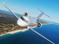 Çevreye zarar veren özel jet satışını vergi indirimi patlattı