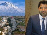 Ihlara Vadisi balonla geziliyor, Hasan Dağı yatırımcı bekliyor