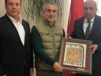 DTSOgirişimleri ile Diyarbakır'da Vize Merkezi kuruluyor