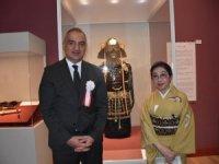 Japonya'da '2019 Türk Kültür Yılı' etkinlikleri başladı