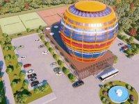 İstanbul ve Kapadokya'ya 100 milyon dolarlık otel