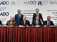 Türkler Çinde dondurma fabrikası kuruyor