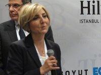 TÜROB'un yeni başkanı Müberra Eresin