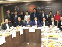 Emin Çakmak: Hestourex'in 2019hedefi 30 milyar TL