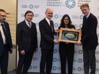 İstanbul Kongre ve Ziyaretçi Bürosu dünya kongresi kazandı