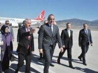 Ersoy: Isparta'nın Antalya Havalimanı'na yakınlığı avantaj