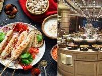 Mandarin Oriental, Kuala Lumpur'da Türk Yemekleri Haftası